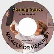 Miracle or Healing MP3