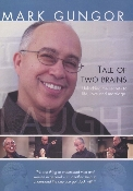 DVD-Tale Of Two Brains by Mark Gungor