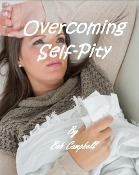 Self-Pity By Bob Campbell