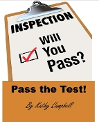 Pass the Test By Kathy Campbell MP3