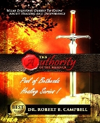 Authority of the Believer Pool Of Bethesda Healing Series I MP3s